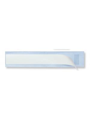 Adesivi medicali cm 10x50 per il fissaggio di guaine e teli