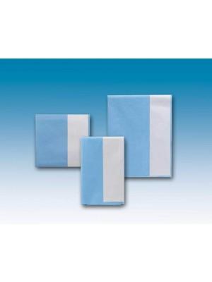 Telo  cm 50 x 75 idrorepellentee con lato adesivo