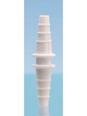 Raccordo conico per aspiratori Ø 6/8 mm