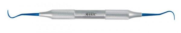 Titanium implant Scaler H6/H7