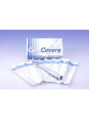 Disposable cover for endoral cameras, model: Suni Satelec Sopro 595