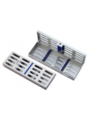Tray for 4 instruments