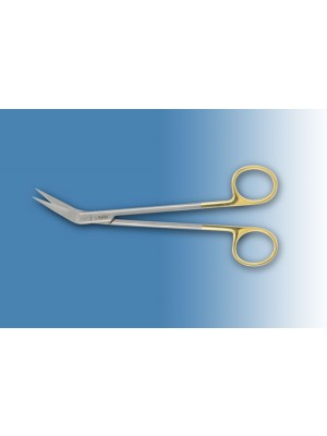 Locklin TC scissors cm 16