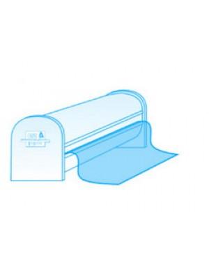 Pellicola adesiva di protezione Barrier film  m 0,15x100