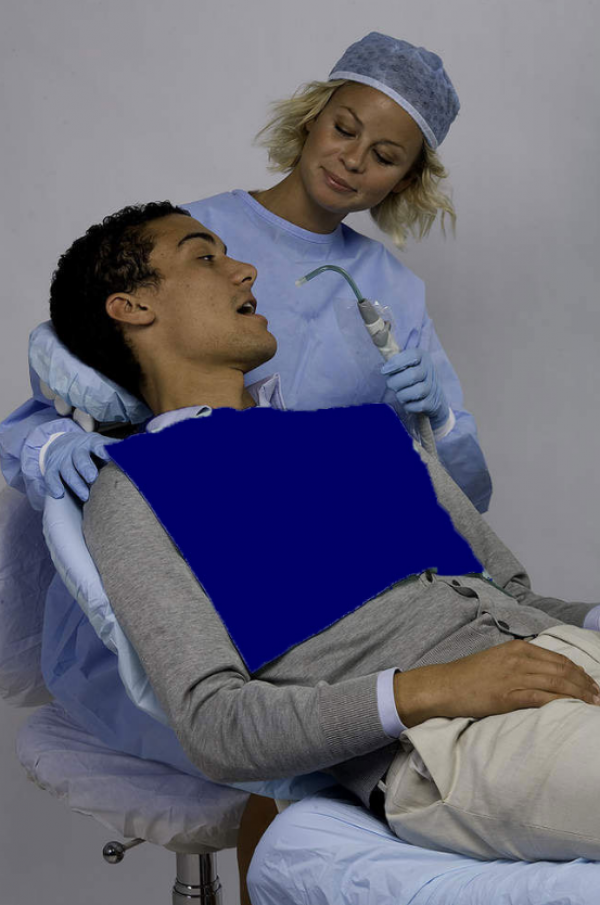 Blu Salvet