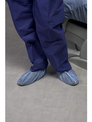 Rutschfeste Schuhüberzüge mit Elastik