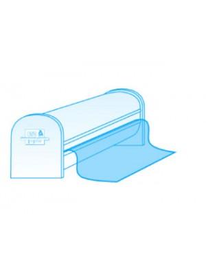 Pellicola adesiva di protezione Anticross m 0,2x100 (ricambio per il codice 30.U0013)