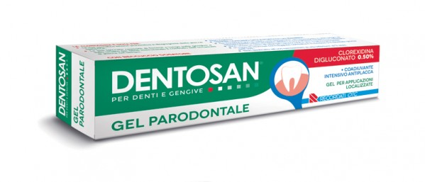 Dentosan Gel Parodontale 0,50 % 30 ml